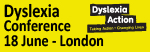 Dyslexia Action Conference