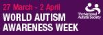 World Autism Awareness Week
