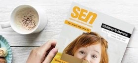 Advertise in SEN Magazine
