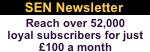 SEN Newsletter