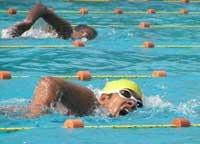 Psychological factors prevent disabled people's participation in sport.