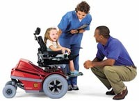 While many factors influence wheelchair selection, the key focus should be function.