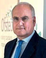 Ofsted head Sir Michael Wilshaw.