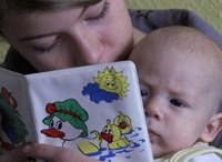 A new study will examine literacy in early years.