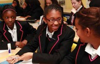 Communication friendly environments can enable all pupils to learn together.