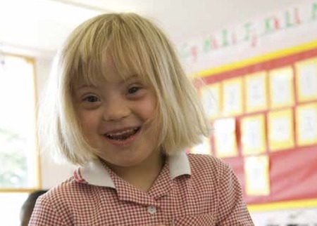 Helping Children With Down S Syndrome To Learn Sen Magazine